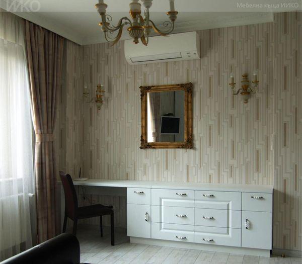 Апартамент в полите на Витоша 1