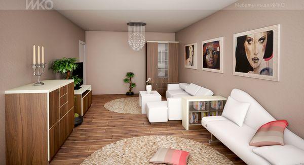 Мебелно обзавеждане 2