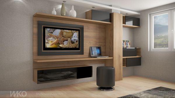 Основен фактор в обзавеждането на мебели по поръчка е интериорния дизайн