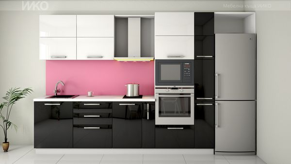 Обзавеждане на кухня с мебели по поръчка - професионален дизайн