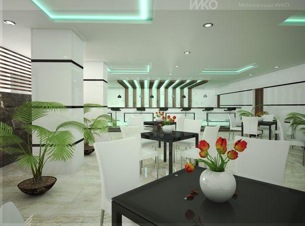 Професионален дизайнер на мебели по поръчка от ИИКО