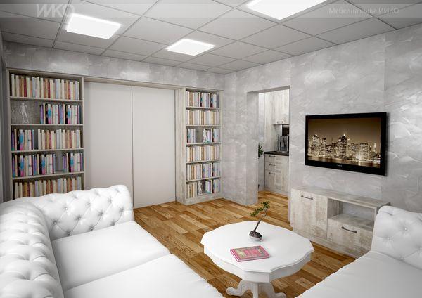 Мебели по поръчка - стилна идея