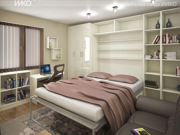 Предложения за мебелни есенни мотиви при мебели по поръчка