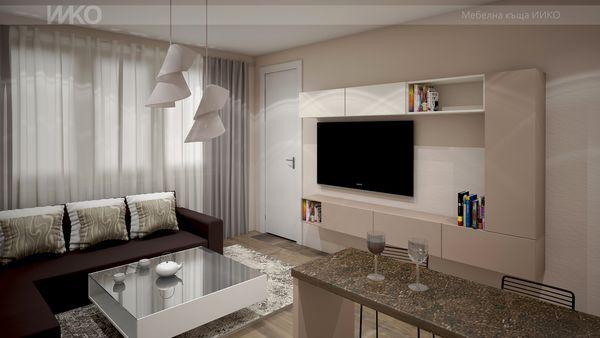 Обзавеждане с мебелни есенни мотиви при мебели по поръчка