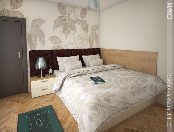 Мебели за спалня свежи идеи